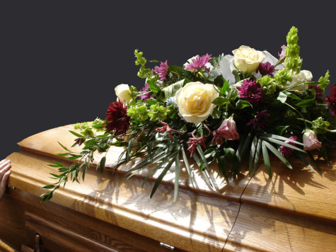 Dignity down as funerals business blames low death rates featured picture