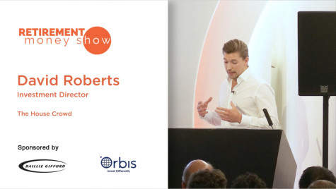 David Roberts, Investment Director – The House Crowd