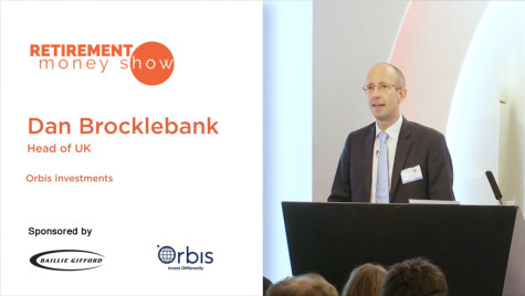 Dan Brocklebank, Head of UK – Orbis Investments