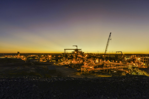 Does South32's $1.3bn offer for Arizona imply mining M&A is back in fashion? featured picture