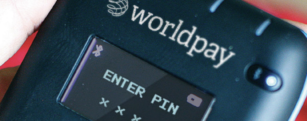 Shares in gigantic payments group Worldpay are cheap versus