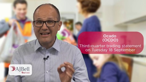 Breaking the Mould – Ocado third-quarter trading statement