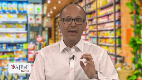 Breaking the Mould – Morrisons first-half numbers