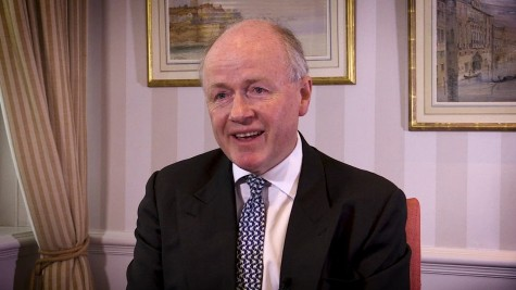 F&C Investment Trust - Simon Fraser, Chairman