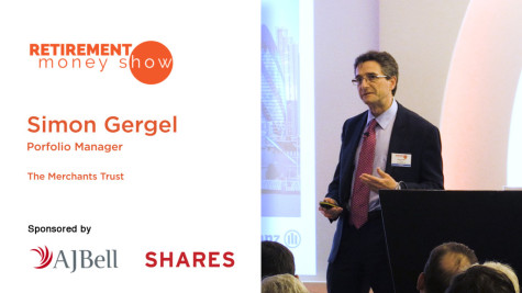 The Merchants Trust - Simon Gergel, Portfolio Manager