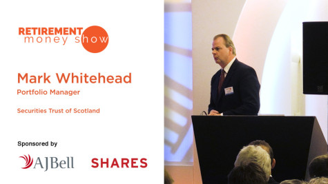 Securities Trust of Scotland - Mark Whitehead, Portfolio Manager