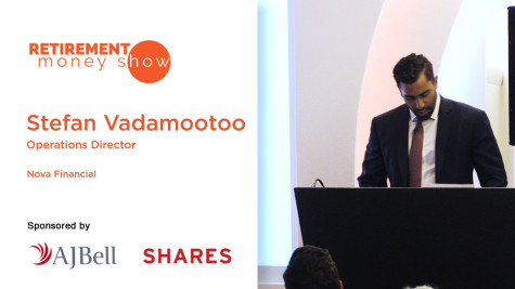 Nova Financial - Stefan Vadamootoo, Operations Director