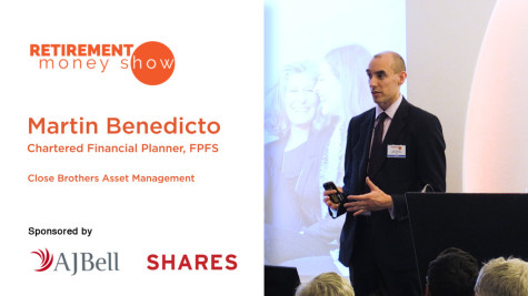 Close Brothers Asset Management - Martin Benedicto, Chartered Financial Planner, FPFS