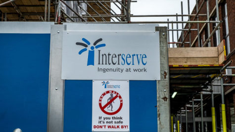 Market report: UK market treads water while Interserve implodes under debt restructuring plan featured picture