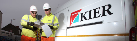Why Kier shares are down 7% today featured picture