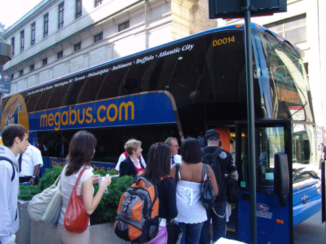 Shares in Stagecoach rise on potential sale of US division featured picture