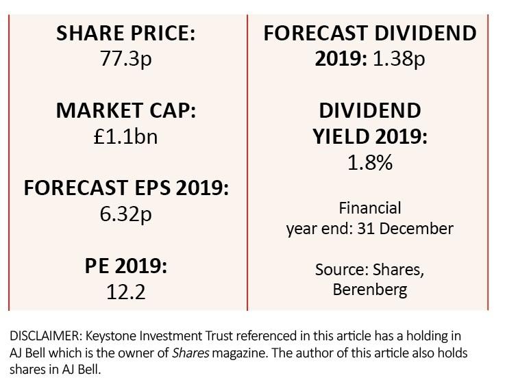 10 fantastic stocks for 2019 | Shares Magazine