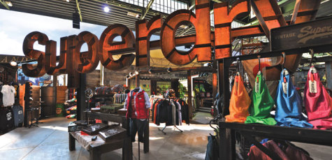 Market report: Retail in the wars again as Superdry warns and Dixons profits hit as political unrest drags on pound featured picture