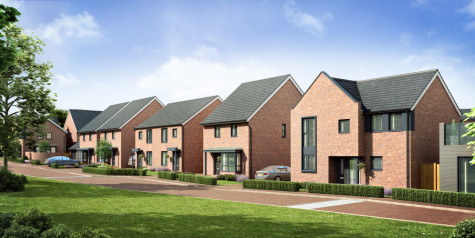 Market report: Housebuilders gain on Galliford update, Dunelm lifted by strong like-for-likes featured picture