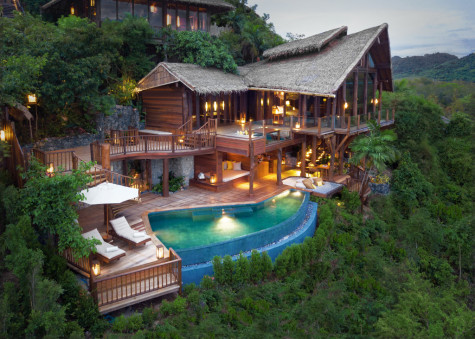 Has InterContinental paid too much for luxury resorts operator Six Senses? featured picture