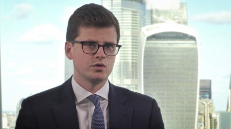 Foresight UK Infrastructure Income Fund - Mark Brennan