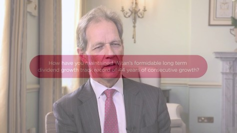 Witan Investment Trust plc - Andrew Bell, Chief Executive