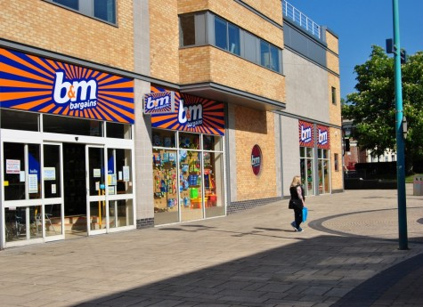 Market report: B&M sinks after German hit, ITV gains on upbeat statement featured picture