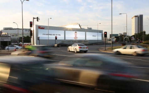 Why the market is paying closer attention to digital billboard play Ocean Outdoor featured picture