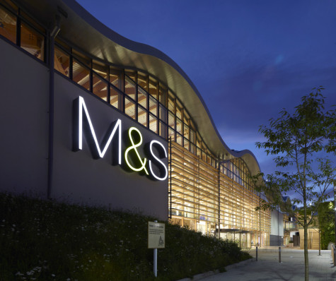 Market report: Profits slump at struggling Marks & Spencer as dividend cut and discounted rights issue unveiled featured picture