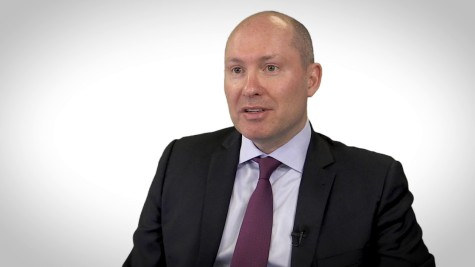 AVI Global Trust - Joe Bauernfreund, Chief Investment Officer