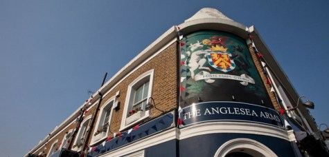 Pubs operator EI Group returns to growth featured picture