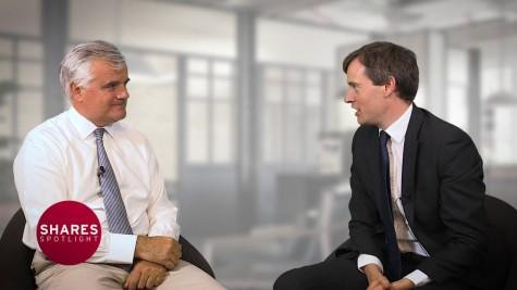 Impact Healthcare REIT (IHR) - Andrew Cowley, Managing Partner