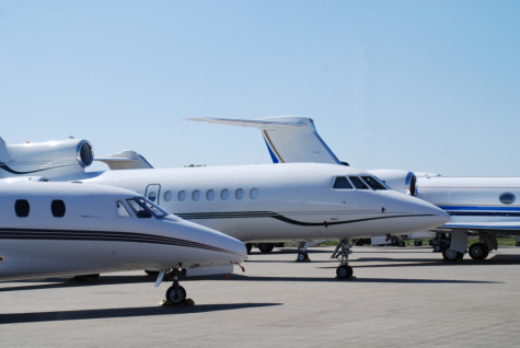 BBA Aviation shares hit as airline industry woes catch up featured picture