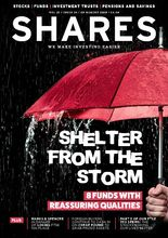 Shares Magazine Cover - 29 Aug 2019