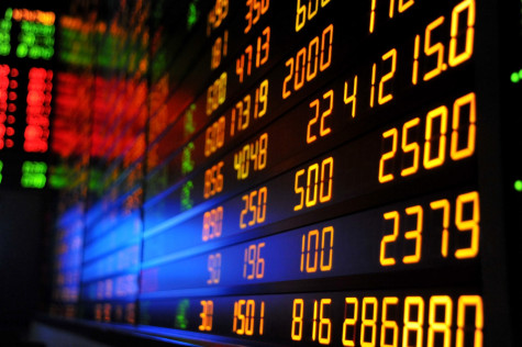 Market report: Stocks rebound from six-month low after delayed start featured picture