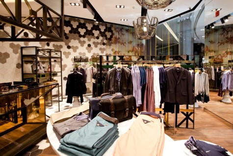 Ted Baker calls in law firm to investigate £25m inventory inflation