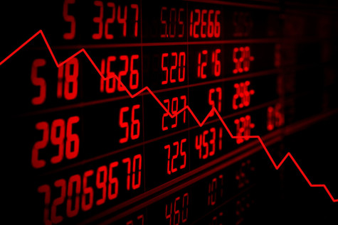 FTSE tumbles as firms reveal coronavirus earnings hit featured picture
