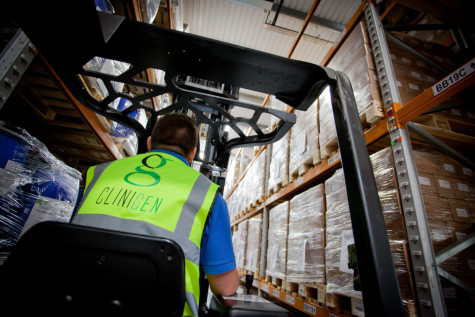 Clinigen delivers strong growth boosted by acquisitions featured picture