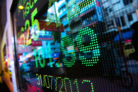 FTSE rallies at lunchtime as M&A and upbeat earnings bolster mood featured picture
