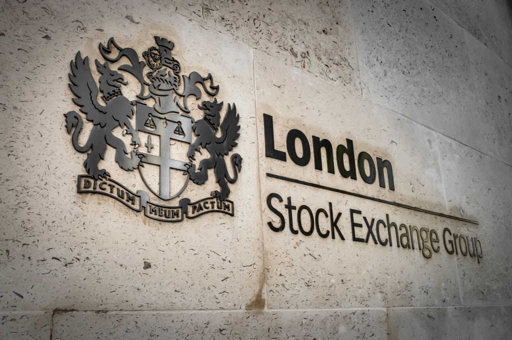 London Stock Exchange annual profit rises on strength in data, post-trade business