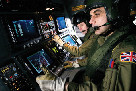 Defence firm Ultra Electronics up on robust orders amid strategic rethink featured picture
