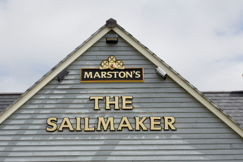Marston's sells 137 pubs in £44.9m deal designed to improve estate featured picture