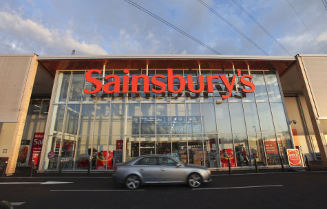 Sainsbury's gains market share but gives little to cheer on outlook featured picture