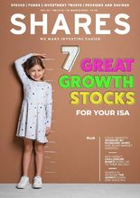Shares Magazine Cover - 28 Mar 2019