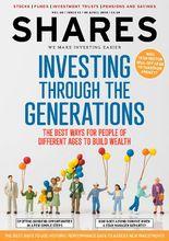 Shares Magazine Cover - 05 Apr 2018