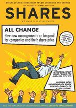 Shares Magazine Cover - 19 Apr 2018