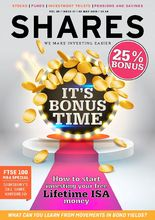 Shares Magazine Cover - 03 May 2018