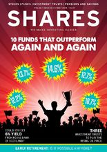 Shares Magazine Cover - 17 May 2018