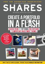 Shares Magazine Cover - 14 Jun 2018