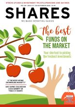 Shares Magazine Cover - 20 Sep 2018
