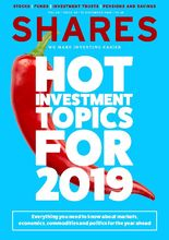 Shares Magazine Cover - 13 Dec 2018