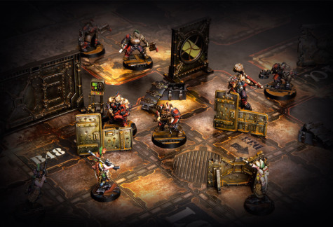 Operational leverage drives Games Workshop to record half year profits and share price featured picture