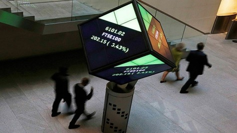FTSE runs into headwinds at midday as investors mull mixed earnings featured picture
