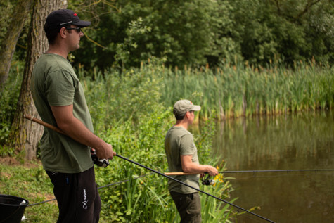 Angling Direct issues its own flood warning as shares slump featured picture