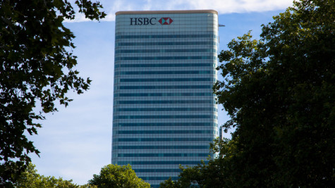 HSBC drops sharply on results and strategy overhaul featured picture